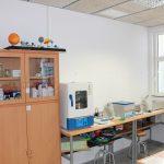 Laboratori Biologia