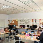 Sala de professors